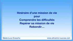 video 4 trouver mission vie